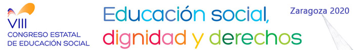 VIII Congreso Estatal de Educación Social - Zaragoza 2020